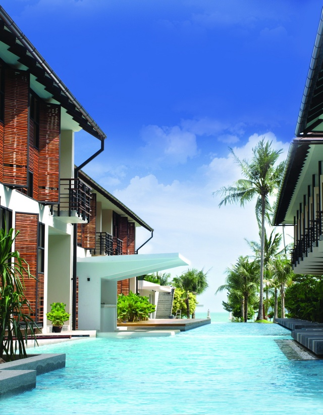 thailand centara tropicana beach resort spa koh chang island car interior design. Black Bedroom Furniture Sets. Home Design Ideas