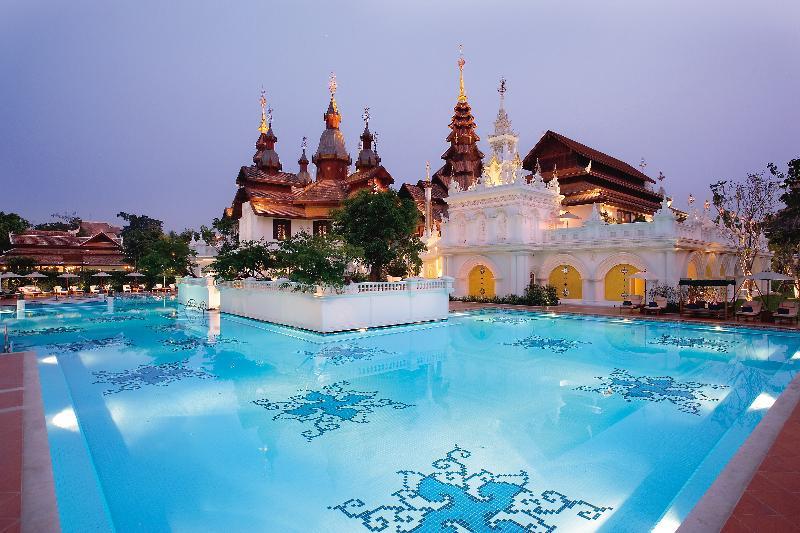 Mandarin Orfiental Chiang Mai