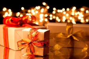 VIE Christmas Presents