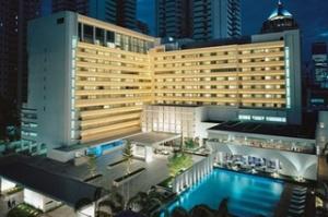 Metropolitan Hotel Bangkok