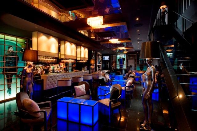 VIE Bar