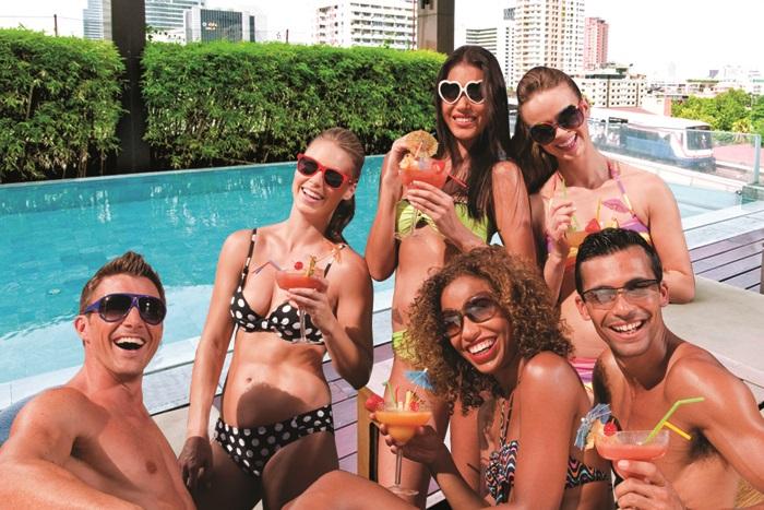 Let's Bikini