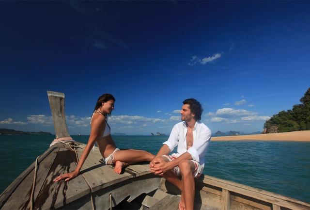Yao Noi couple_on_longtail