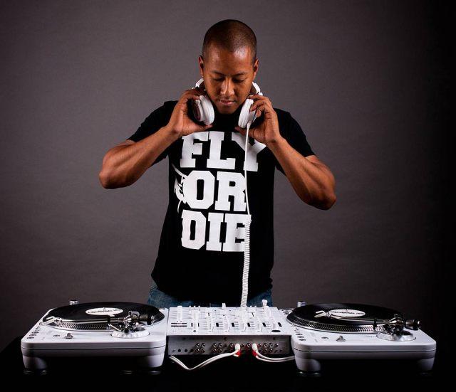 DJ Angelo 1