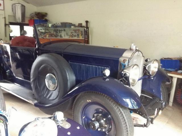 Packard 626