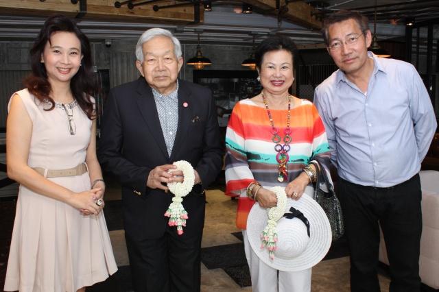 CGMP-His Excellency Mom Rajawongse Thepkamol Devakula