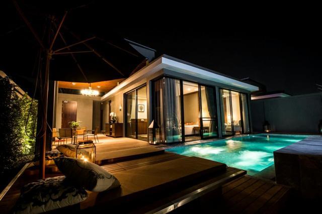 New phase of V Villas Hua Hin (Villa)