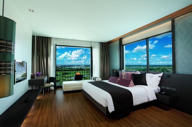 Centara Hotel & Convention Centre Khon Kaen - Superior