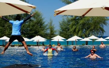 Centara Grand West Sands Resort & Villas Phuket - Activity 2