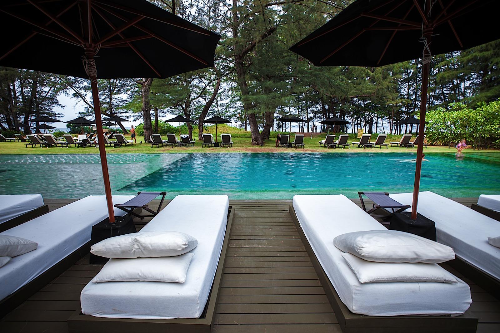 Sala phuket fitness workshop this weekend thai spas now for Hotel sala phuket