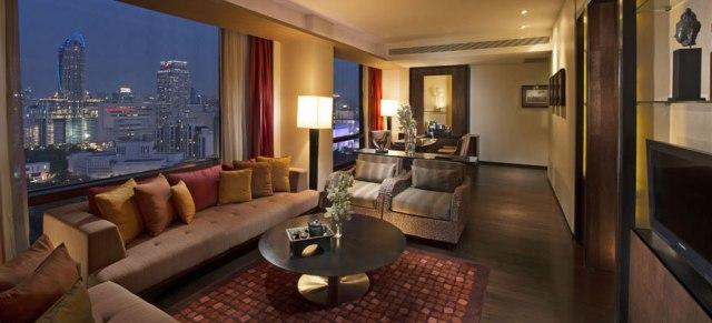 La VIE BKK living room