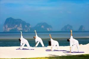 Anantara wellness balance