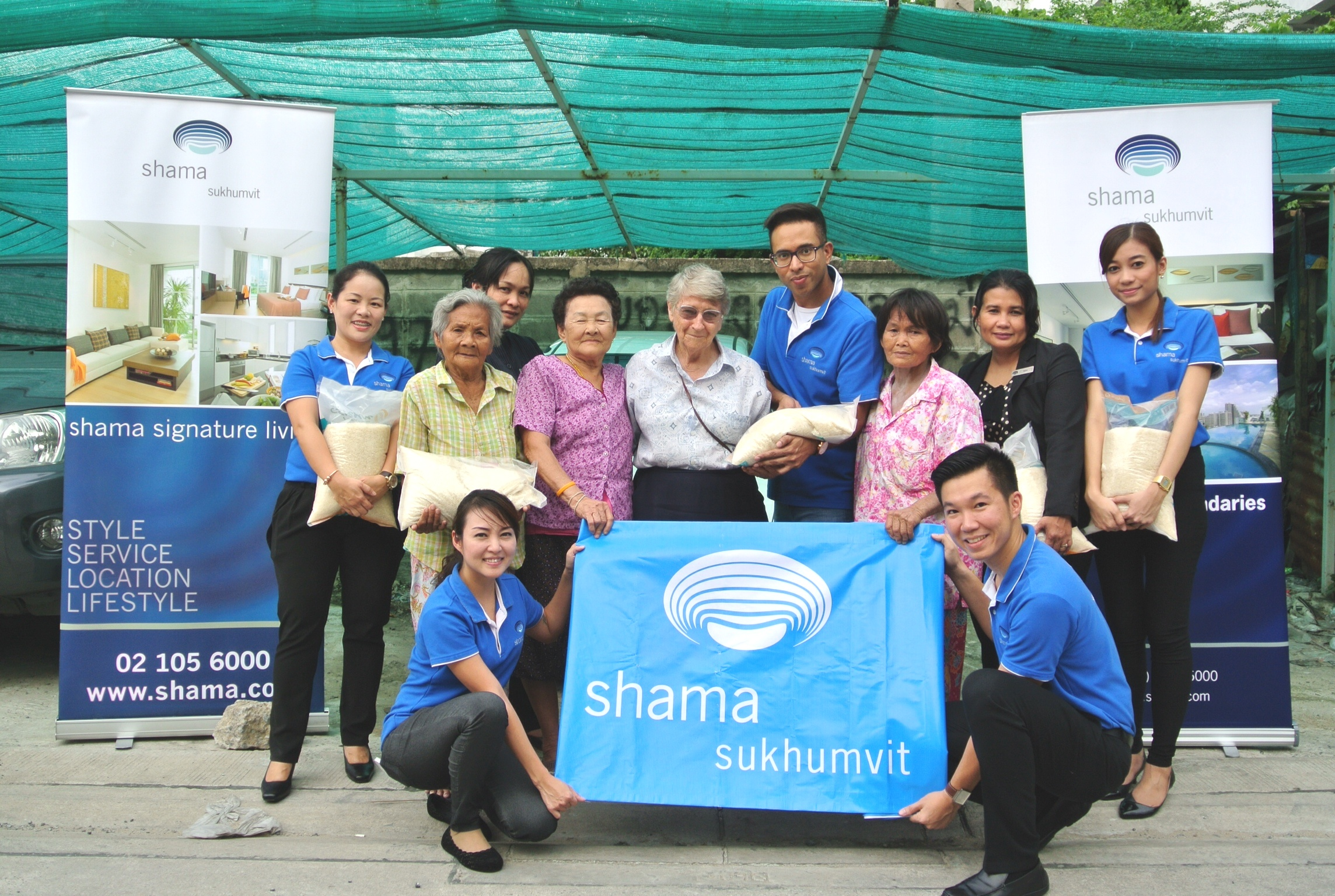 Shama Sukhumvit Bangkok -Food Without Boundaries