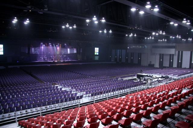 Centara Grand & Bangkok Convention Centre at CentralWorld - Bangkok Conv...