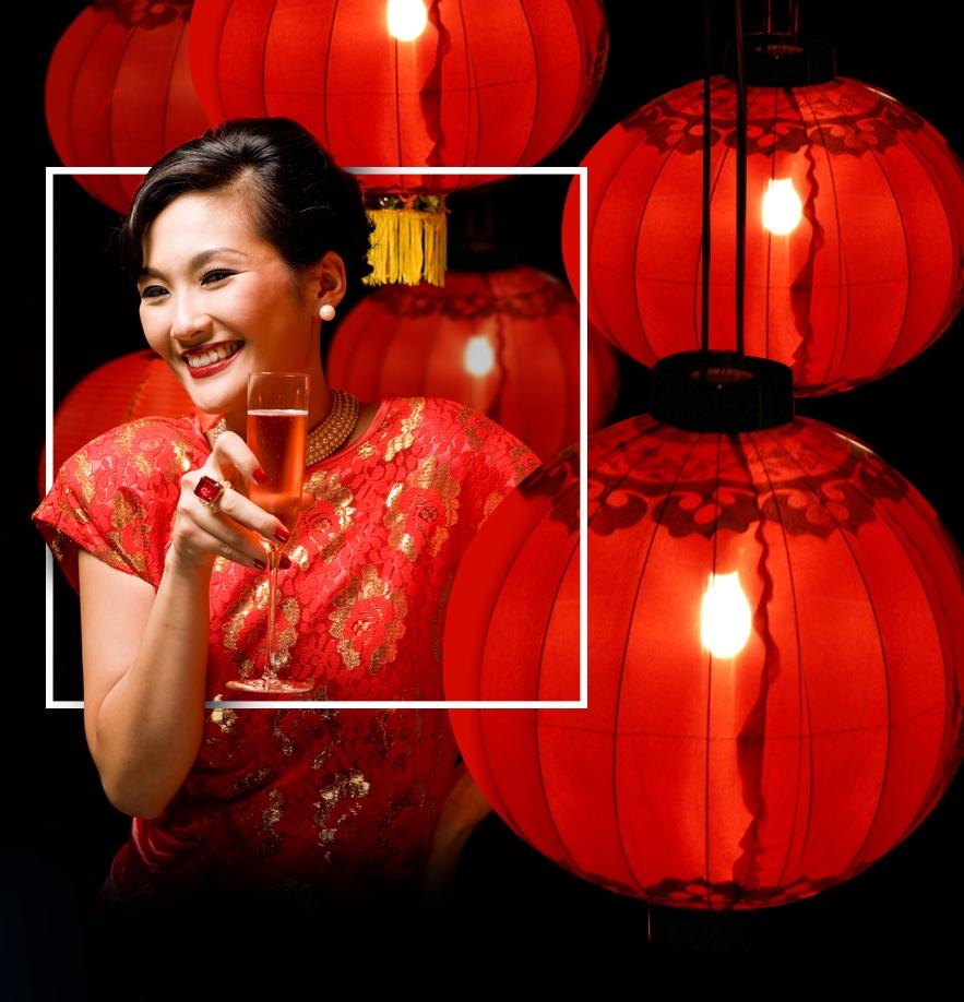 Centara Hotels & Resorts Chinese New Year