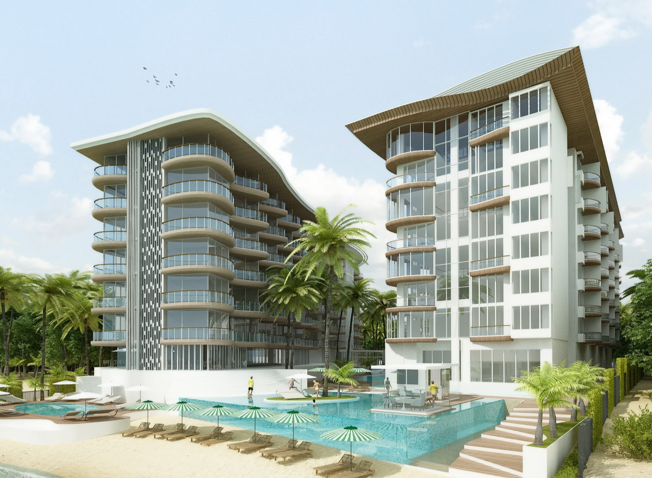 Centara Sonrisa Residence and Suites Sriracha (2)