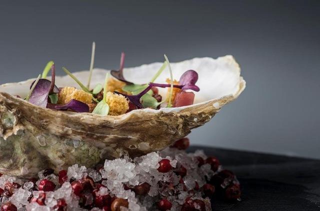 3-Michelin Star Chef Michel Del Burgo 2