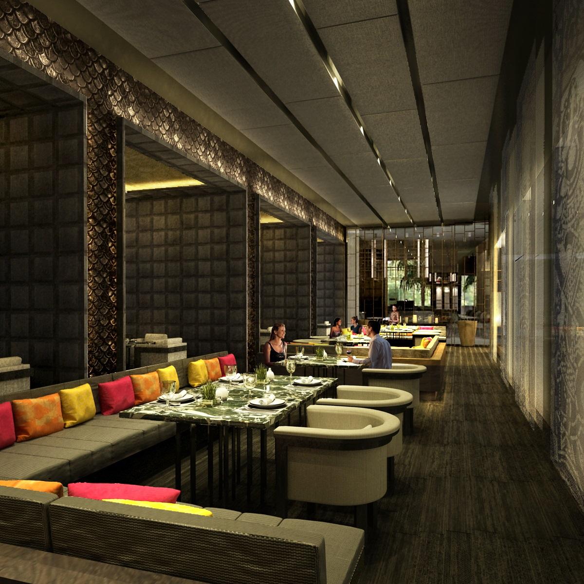 Centara Thai Restaurant