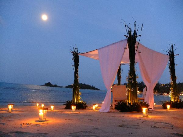 SALA Samui Private_Tent_pic