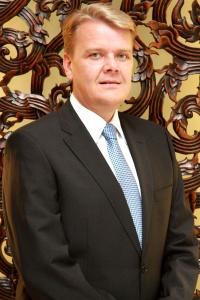 Mr. Robert F. Maurer Loeffler
