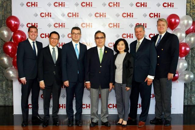 CHi Central Hospitality International