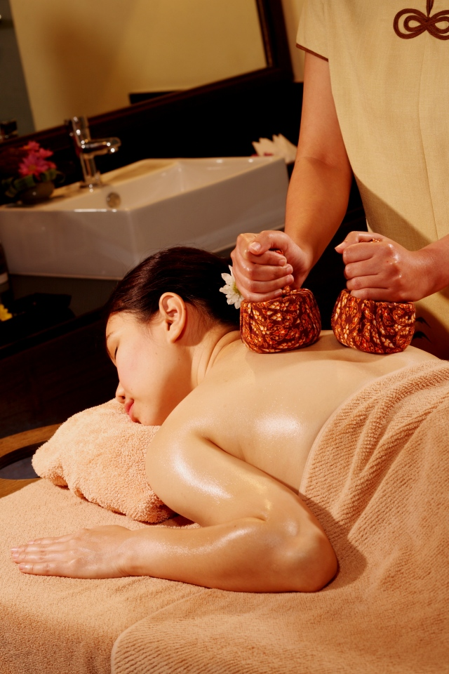 SPA Cenvaree Muscle Melter